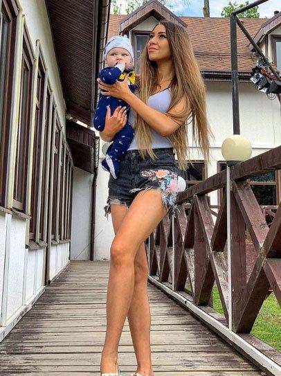 Алена Савкина ничего не знает о любви