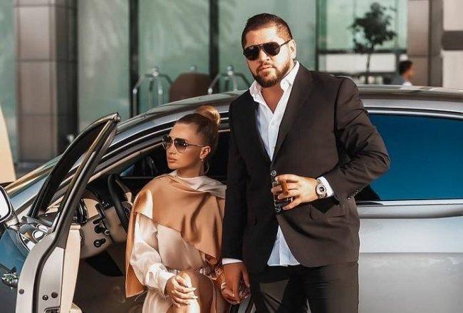 Маджед Гиагиа заявил, что не вернется к Жене Феофилактовой
