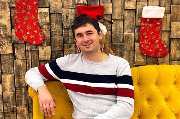 Андрей Шабарин отказался от занятий спортом под руководством Романа Капаклы
