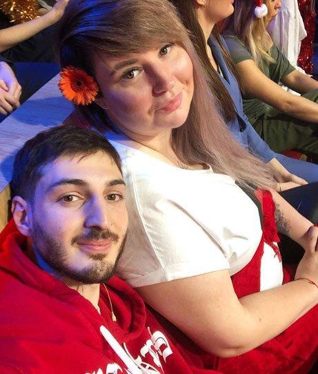 Семья Оганесян начала активную подготовку к рождению долгожданного первенца