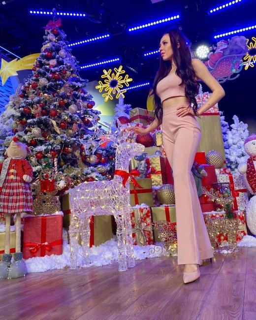 Стало известно, кто новый избранник Алены Савкиной