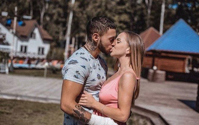 Саша Ульянцева жалеет, что не смогла построить отношения со Славой Потемкиным