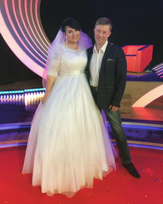 Саша Черно заявила, что не хочет видеть возле себя родителей мужа