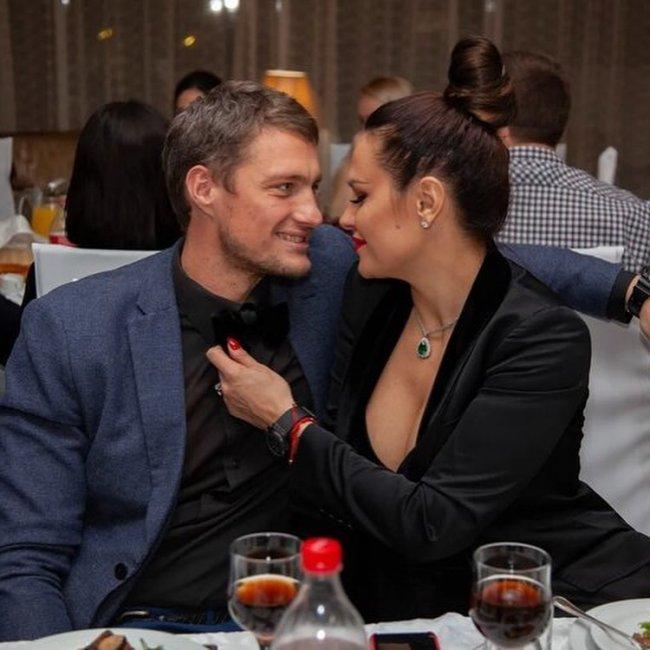 Саша Задойнов готовится стать отцом в третий раз