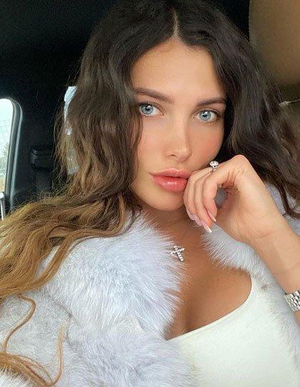 Алеся Семеренко намекнула, что на проекте о ней сложилось неверное впечатление