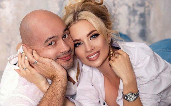 Кристина Черкасова боится стать многодетной мамой