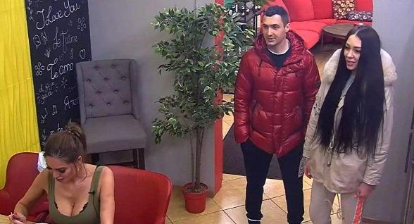 Татьяна Владимировна одобрила жениха Алены Савкиной