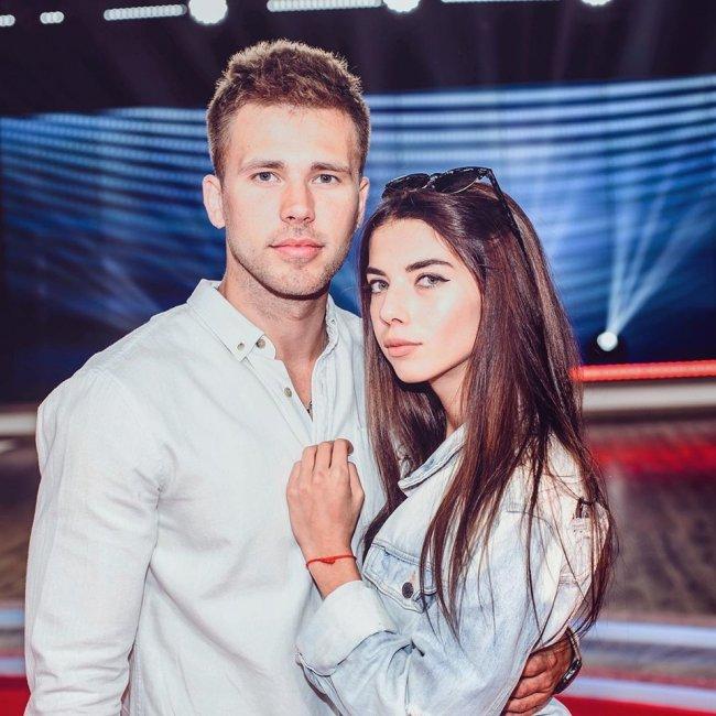 Ирина Пингвинова ожидала расставания с Димой Чайковым