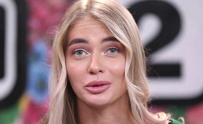 Катя Скалон снова вернулась к Владу Иванову