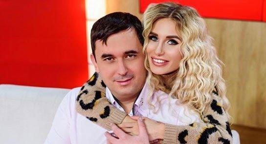 Розалия Райсон и Андрей Шабарин не могут решиться полететь в отпуск