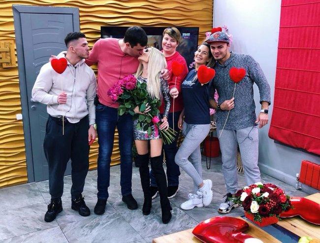 Стало известно, как уходили Андрей Шабарин и Розалия Райсон