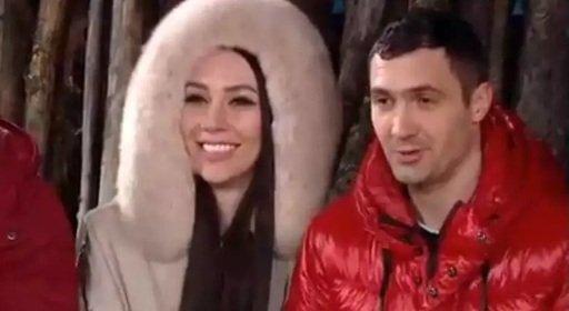 Алена Савкина нашла недостаток у Дениса Мокроусова