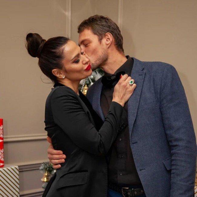 Саша Задойнов назвал дату своей свадьбы