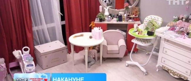 Дима Дмитренко занялся перевоспитанием супруги