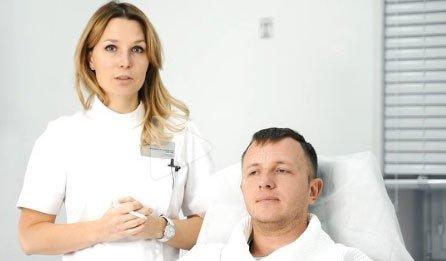 Илья Яббаров избавился от морщин с помощью специалиста