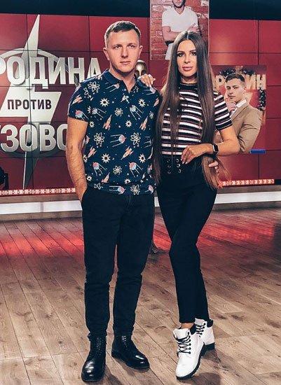 Неужели Настя Голд не понимает, что Илье Яббарову она не нужна!?