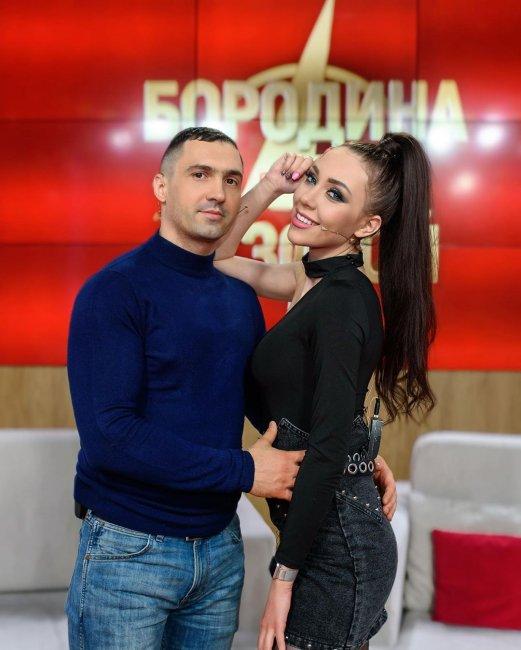 Алена Савкина и Денис Мокроусов недовольны друг другом