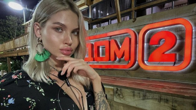 Анита Кобелева рассказала про все свои пластические операции