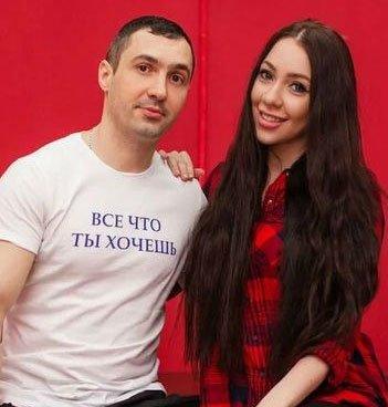 Денис Мокроусов и Алена Савкина мыслят совершенно разными категориями