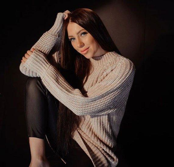 Алена Савкина никогда не будет хорошей женой и матерью