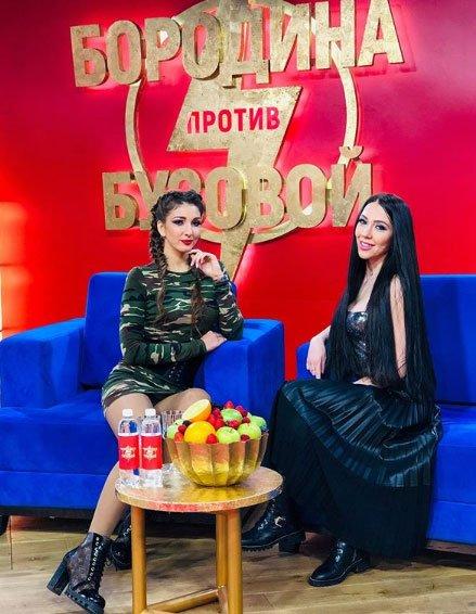 Алена Савкина считает Яну Захарову своей самой близкой подругой на проекте