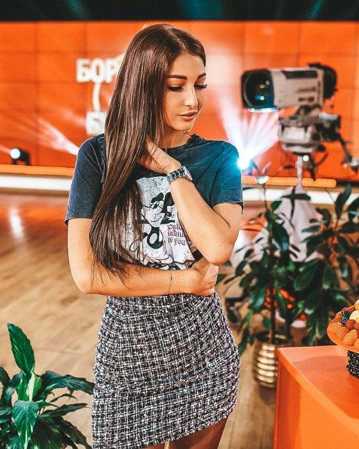 Яне Захаровой нравится сотрудник проекта