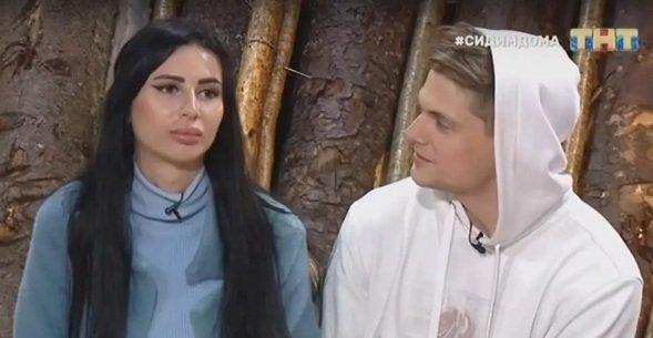 Клавдия Безверхова снова стала участницей телестройки