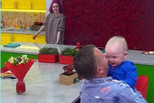 Настя Голд и Илья Яббаров снова вместе
