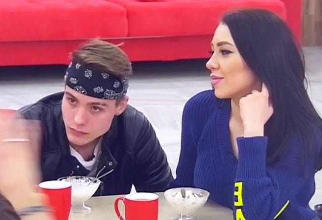 Максим Колесников рассказал, как он будет общаться с Рапунцелями