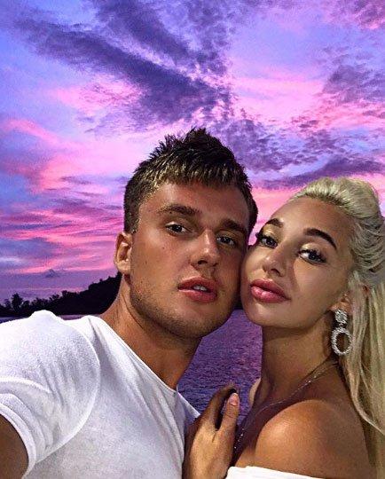 Никита Барышев считает, что Настя Стецевят не знает, что такое любовь