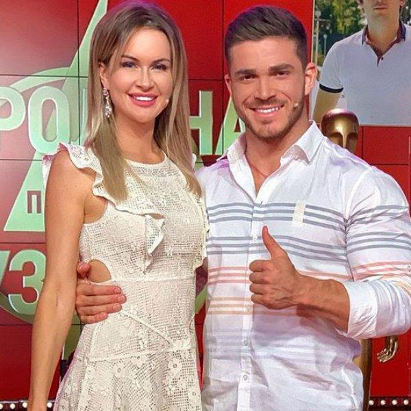 Марина Африкантова и Рома Капаклы поборются за свадебный миллион