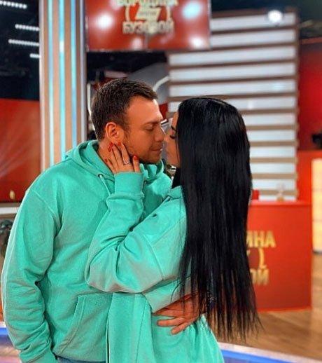 Зрители уверены, что Аня Левченко и Валера Блюменкранц помирятся
