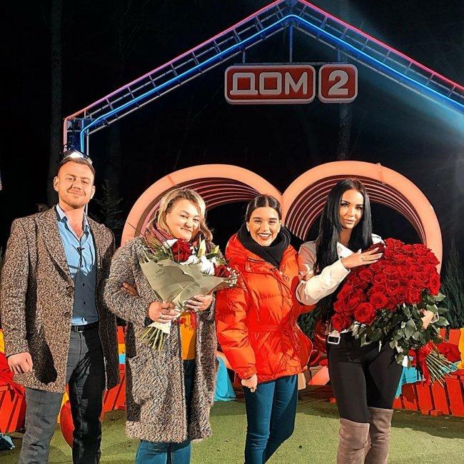 Аня Левченко и Валера Блюменкранц готовы отправиться в ЗАГС