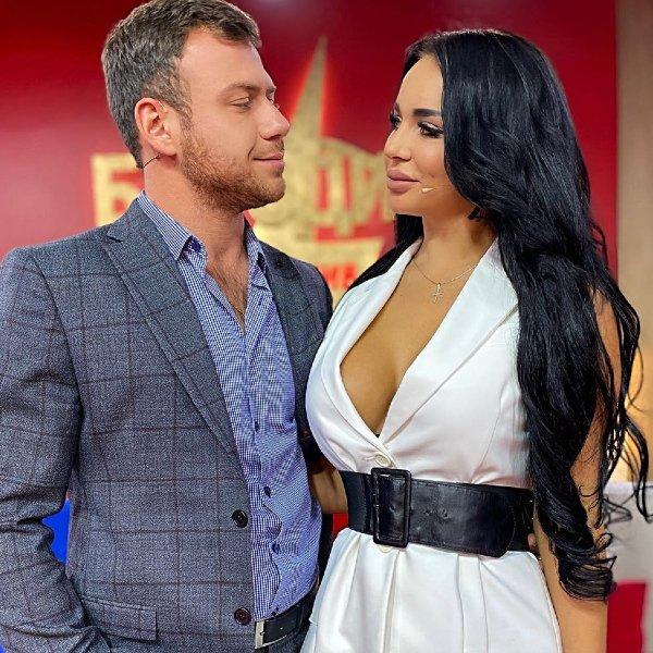 Блюменкранцы спешат пожениться - Анна Левченко ждет ребенка