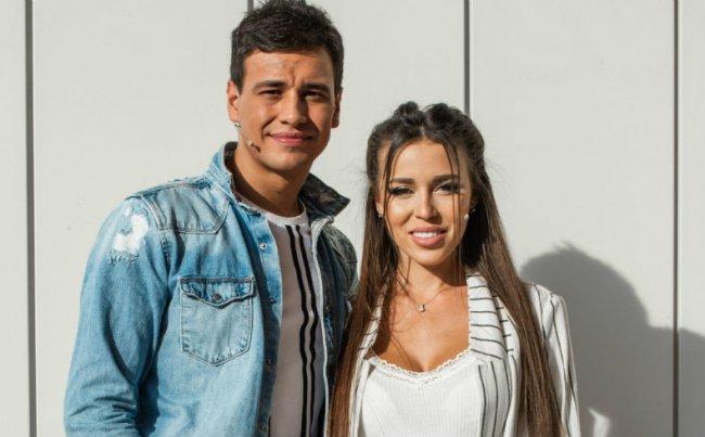 Таня Строкова и Даня Сахнов решили снова жить вместе