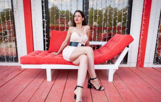 Селена Майер призналась, что не хочет покидать проект
