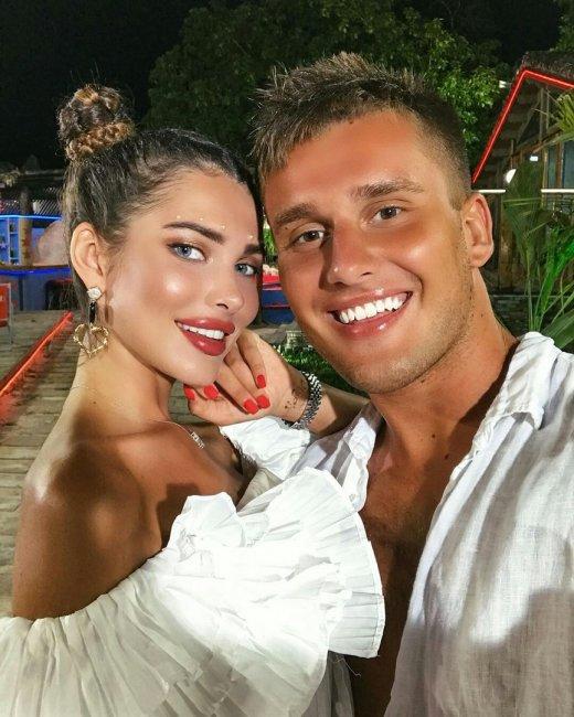 Никита Барышев называет Алесю Семеренко высокомерной