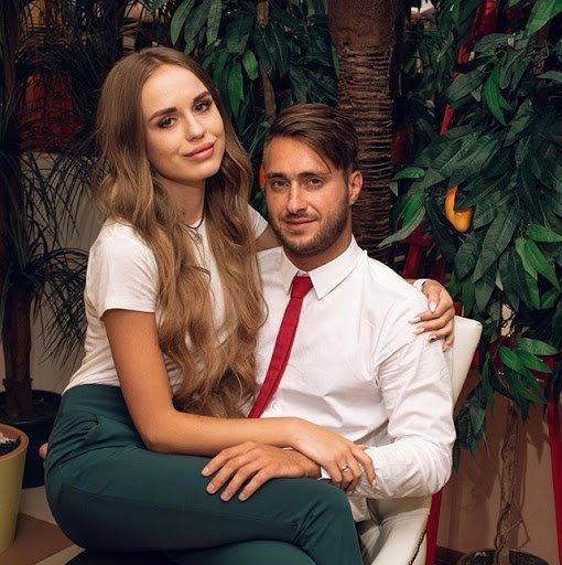 Леша Безус и Милена Безбородова решили не сходиться