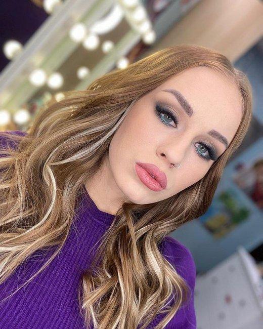 Милена Безбородова призналась, что вовсе не отказывалась от отношений с Лешей Безусом