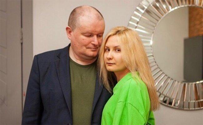 Николай Должанский не хочет идти в загс с Катей Богдановой