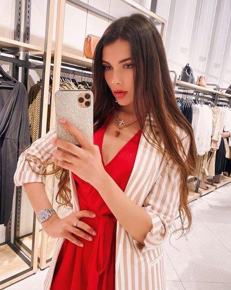 Алеся Семеренко ответила на часто задаваемые вопросы