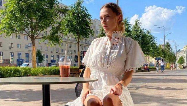 Рита Ларченко хочет вернуться на проект к Илье Яббарову