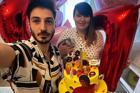 Александре Черно очень повезло с мужем