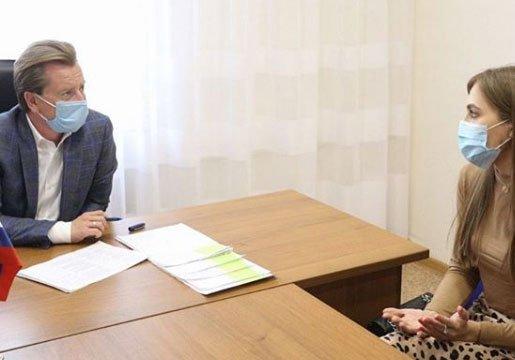 Ирина Науми пытается через суд добиться справедливости