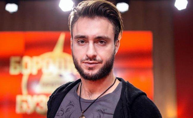 Алексей Безус прокомментировал свой флирт с Мариной Страховой