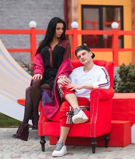 Клава Безверхова и Максим Моргенштерн внесли изюминку в шоу