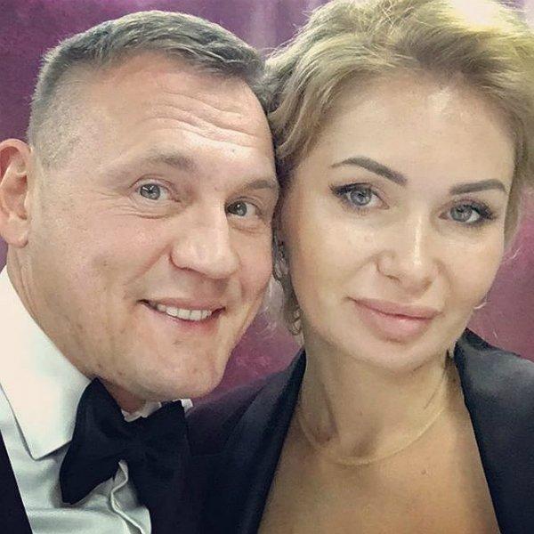 Степан Меньщиков не желает заранее узнать пол ребенка