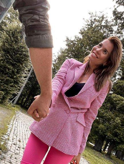 Саша Гозиас знает, как не дать мужу завести любовницу