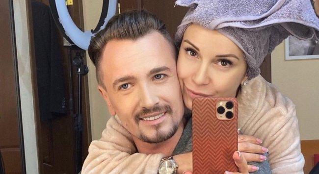 Ольга Орлова рассказала о своем возлюбленном