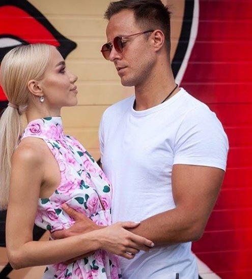 Анастасия Паршина прокомментировала причины расставания с Никитой Уманским